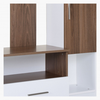 Tria Wall Unit