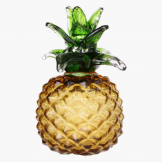 Tropical Pineapple Decor