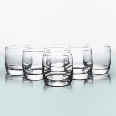Pearl Vigne Old Fashion Tumbler 6 Piece Set -310 ml