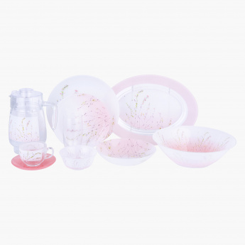Simply Trompette 46-Piece Dinner Set