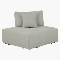 Oslo Armless Corner Chair