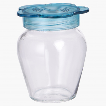 Austin Garderen Spice Jar with Lid - 370 ml