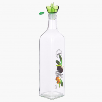 Austin Decorative Oil Bottle - 750 ml