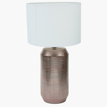 Ouro Textured Table Lamp