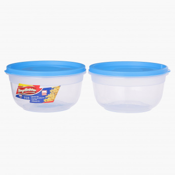 Spectra 2-Piece Container Set