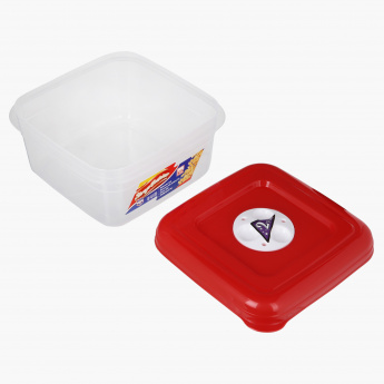 Spectra 2-Piece Vent Lid Container Set