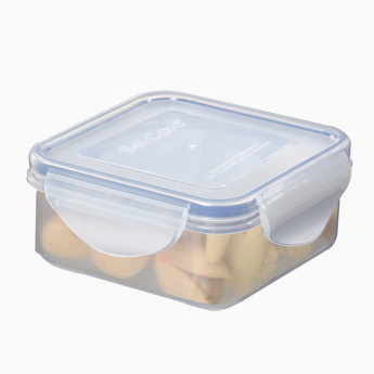 Spectra Lock and Store Square Container - 380 ml