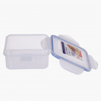 Spectra Lock and Store Square Container - 600 ml