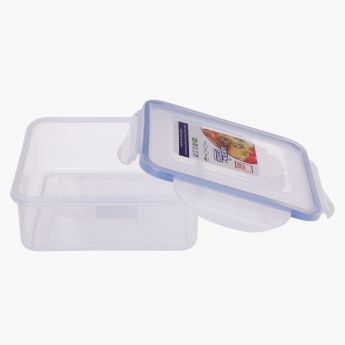 Spectra Lock and Store Square Container - 850 ml