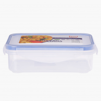 Spectra Lock and Store Rectangular Container - 360 ml