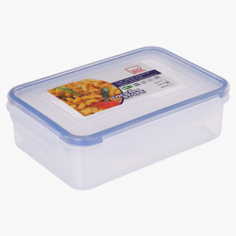 Spectra Lock and Store Rectangular Container - 550 ml