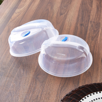 Spectra 2-Piece Food Cover Set