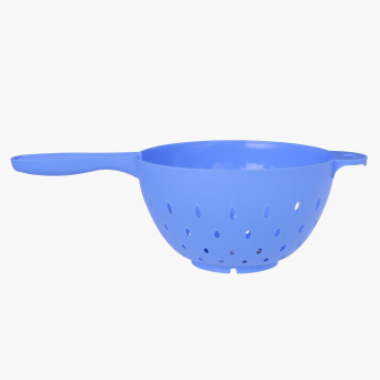 Spectra Long Handle Collander