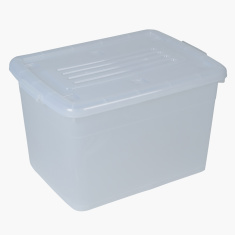 Juana Storage Box with Lid - 150 L