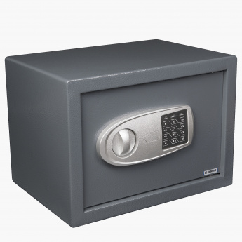 Digital Safe with LED - Medium