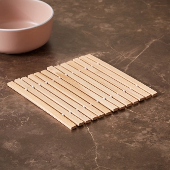 Bamboo Eco Friendly Placemat Table Linens Home Furnishings