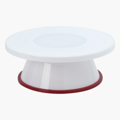 Vario Turntable Cake Stand