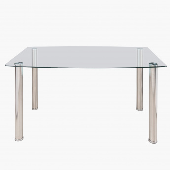 Matilda 6-Seater Dining Table