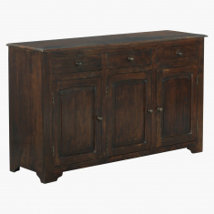 Minaar 3-Drawer 3-Door Sideboard