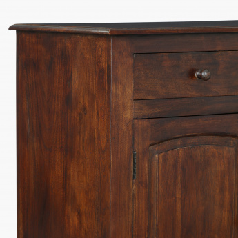 Awadh 3-Drawer 3-Door Sideboard