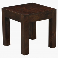 Minaar End Table