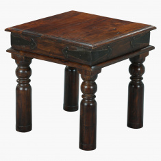 Awadh End Table