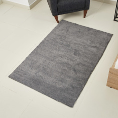 Elementary Textured Rug - 110x160 cms