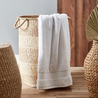 Air Rich Textured Towel - 90x150 cms