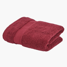 Air Rich Textured Hand Towel - 90x50 cms