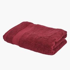 Air Rich Bath Towel - 70x140 cms