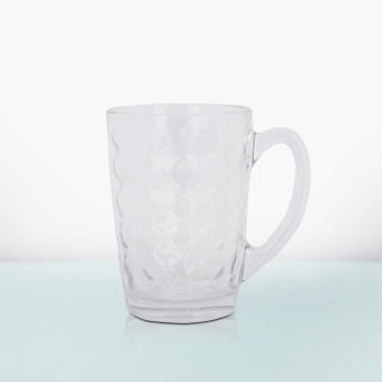 Luminarc Textured Mug - Set of 6