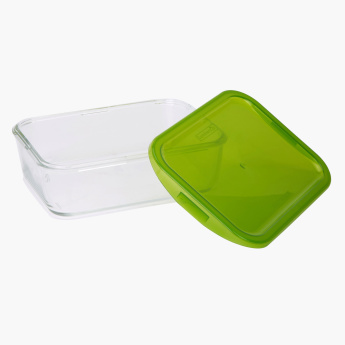 Pearl Keep'N Green Storage Container with Lid - Set of 3