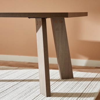 Cathy 6-Seater Rectangular Dining Table