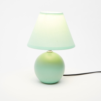 Gletan Electrical Table Lamp - 26 cms