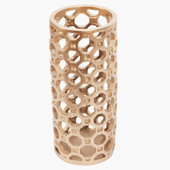 Honeycell Decorative Vase