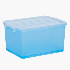 Juana Rectangular Storage Box - 32 L
