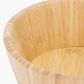 Bamboo Serving Bowl - Small
