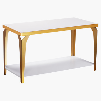 Sonaratti Rectangular Sofa Table