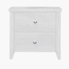Montoya 2-Drawer Nightstand