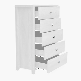 Montoya 5-Drawer Chest of Drawers
