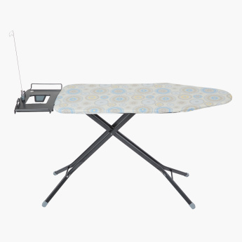 Prima Printed Ironing Foldable Board - 122x48 cms