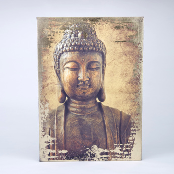 Maitreya Printed Picture Frame