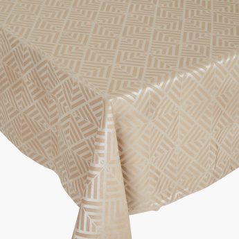 Collen Jacquard Table Cloth