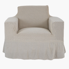 Single Seater Sofa Cover