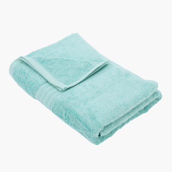 Prima Combed Textured Bath Towel -70x140 cms