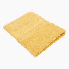 Essential Textured Bath Sheet - 90x150 cms