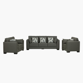 Alena 6-Seater Sofa Set