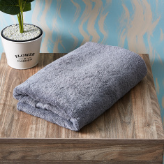 Essential Combed Bath Sheet - 90x150 cms