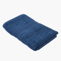 Essential Carded Bath Towel -70x140 cms