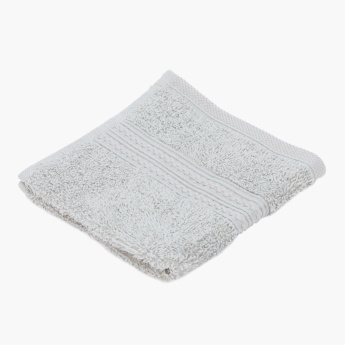 Prima Combed 4-Piece Face Towel Set - 30x30 cms
